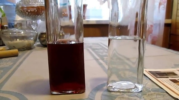 Как правильно чистить самогон