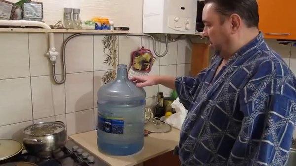 Самогон из сахара и дрожжей рецепт