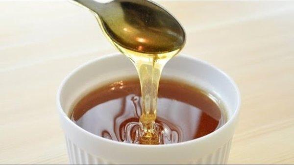 Инвертирование сахара лимонной кислотой