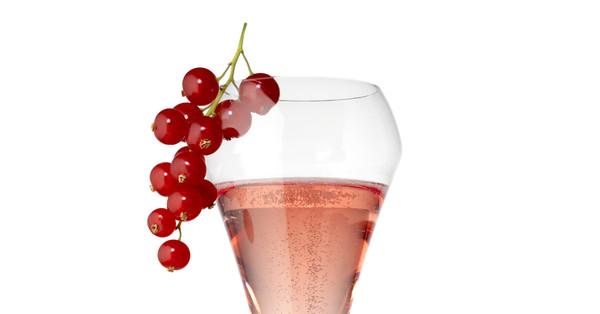 Рецепт вина из красной смородины
