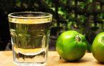 Самогон из яблок в домашних условиях –  5 простых рецептов