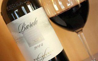 Вино Бароло (Barolo): особенности напитка и история производства, культура пития