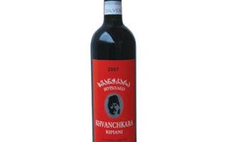 Вино Хванчкара: особенности и изготовление легендарного напитка, история и культура употребления