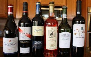 Вино Айрен: особенности напитка и культура пития, известные марки