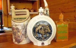 Настойка «Беловежская горькая»: состав и классический рецепт легендарного напитка