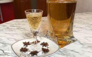 Анисовая настойка в домашних условиях: как приготовить ароматный напиток своими руками?