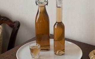 Имбирная настойка на водке (самогоне, спирте) – 2 рецепта и в чем прелесть напитка?