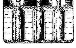 Зачем нужно пастеризовать вино: что означает процесс и подробная инструкция