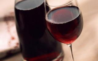 Состав вина – какие кислоты, витамины и микроэлементы содержатся в напитке?