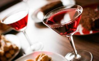 Домашнее вино из клюквы по простому рецепту: выбор и подготовка ингредиентов, описание напитка