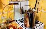 Оборудование для домашнего вина и самогона: что необходимо для изготовления алкоголя?
