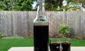 Самогон на черносливе – 5 лучших рецептов настоек