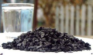 Технология очистки самогона углем