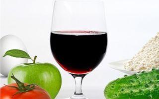 Домашнее вино из свеклы по правильному рецепту: овощные фантазии и изготовление вкусных напитков