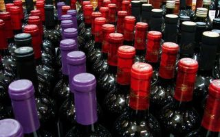 С чем пьют красные и белые вина – краткий обзор блюд, использование в кулинарии