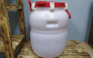 Хранение самогона в бутылках, банках, бочках и пластике: какую тару выбрать и почему?