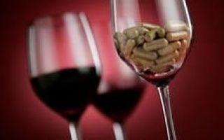 Можно ли пить вино здоровому человеку – разбираем ситуации и противопоказания