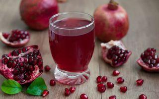 Гранатовое вино в домашних условиях: 4 простых рецепта и с чем употреблять напиток?