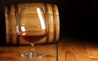 Домашний коньяк из самогона – рецепт и технология приготовления ароматного напитка