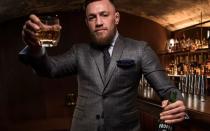 Виски Proper Twelve от Конора МакГрегора — цена, отзывы, особенности