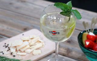 Состав Мартини – особенности изготовления пряного алкоголя, как подавать и пить напиток?