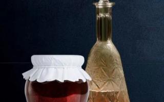 Самогон из варенья в домашних условиях — простые рецепты приготовления