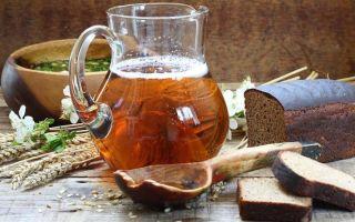 Квас домашний хлебный на 3 литра — готовим из сусла или сухого концентрата
