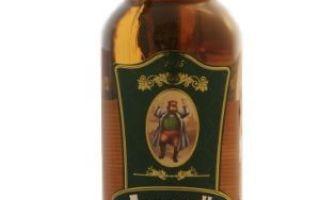 Ерофеич – классический рецепт крепкой травяной настойки и описание напитка