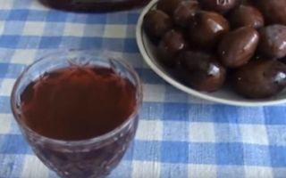 Домашнее вино из сливы с косточками – правильный рецепт и винодельческие секреты