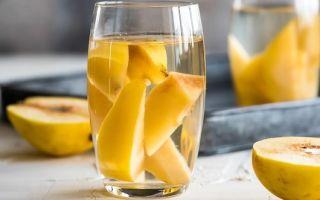 Настойка из айвы на водке (спирту или самогоне) – рецепт и необходимые ингредиенты
