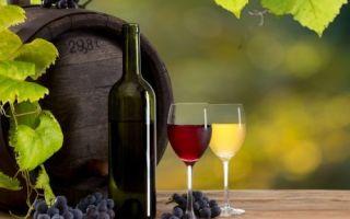 Сколько бродит вино – примерное количество дней до окончания процесса сбраживания