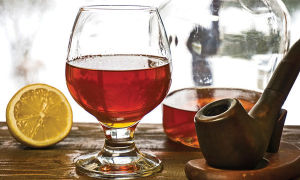 Рецепты приготовления домашнего коньяка из спирта