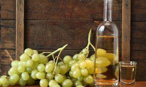 Чача из винограда в домашних условиях – простые рецепты