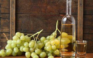 Чача из винограда в домашних условиях — простые рецепты