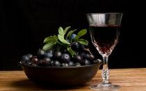 Вино из терна в домашних условиях – лучшие рецепты