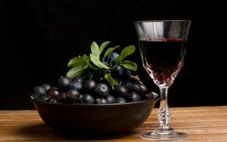 Вино из терна в домашних условиях — лучшие рецепты