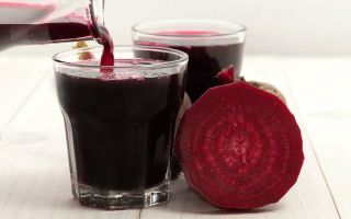 Настойка из свёклы – рецепт приготовления и применение, польза свекольного напитка