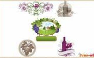 Голубое вино: понятие и марки, преимущества и недостатки напитка, стоимость бутылки