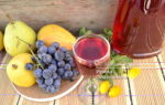 Домашний виноградный ликер – 3 рецепта приготовления и полезные советы