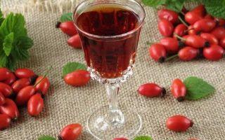 Домашнее вино из шиповника по проверенному рецепту: как сделать и технология приготовления