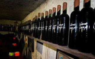 Вино из винограда Лидия – простой рецепт в домашних условиях и правила приготовление напитка