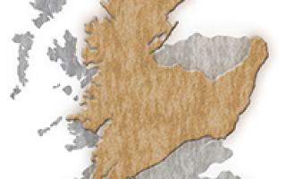 Шотландский виски – особенности и виды напитка, регионы и лучшие марки алкоголя