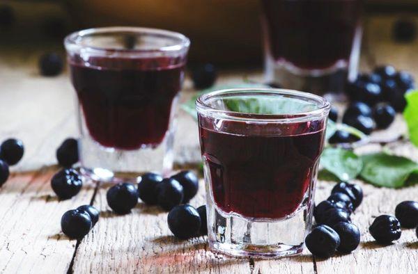 Настойка из черноплодной рябины: 120 фото и видео как на водке сделать вкусную настойку быстро и просто