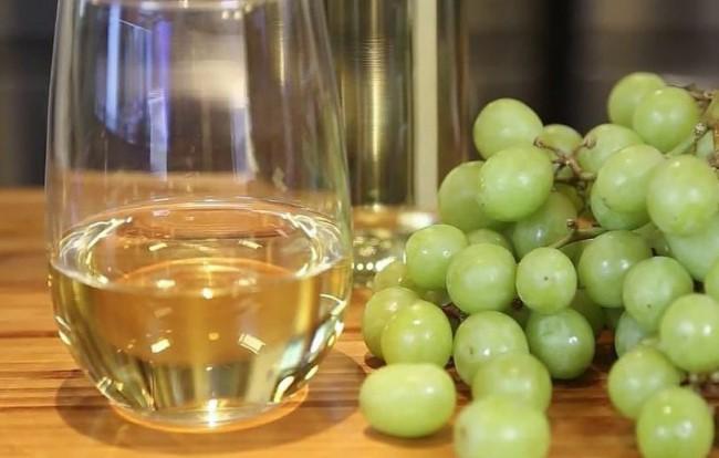 Брага из винограда – основа для будущей чачиИскусство самогоноварения