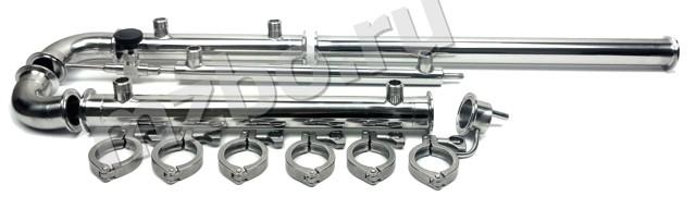 Обзор аппаратов coolsteel 2019 г: РК, 400 Магнум, 51 и 500