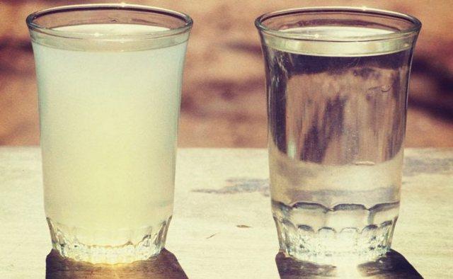 Чем самогон отличается от спирта и водки
