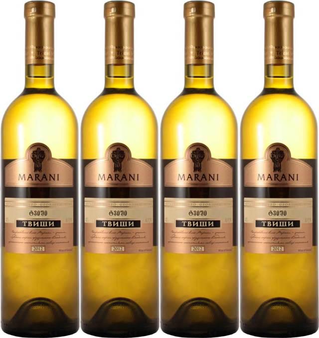 Вино Твиши: описание, культура пития, известные марки