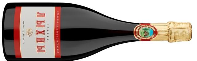 Вино «Лыхны»: особенности, история и культура употребления