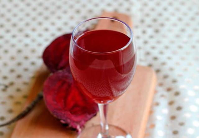 Домашнее вино из свеклы по правильному рецепту