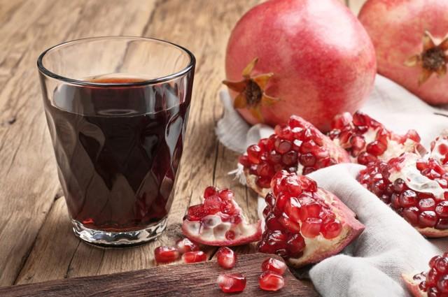 Самогон из граната с сахаром и без – рецепт браги и перегонка
